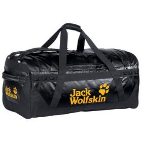 Jack Wolfskin Expedition Trunk 100 matkakassi, black